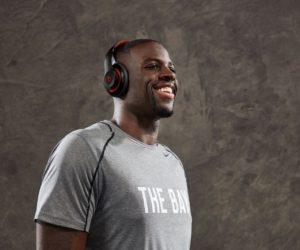 Beats By Dre nouveau Partenaire Global de la NBA
