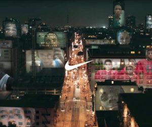 Nike dévoile sa nouvelle publicité «Crazy Dreams» célébrant les 30 ans du slogan «Just Do It» avec Colin Kaepernick en voix off