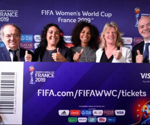 Quelle offre ticketing pour la Coupe du Monde Féminine de Football France 2019 ?