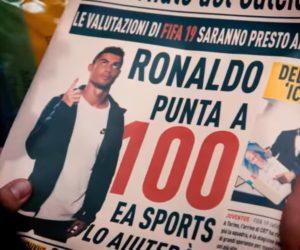 Quand les stars du ballon rond critiquent leurs notes dans le jeu FIFA 19 d'EA Sports