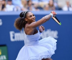 Tennis – Les sponsors de Serena Williams s'activent à l'occasion de l'US Open 2018