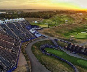 Ryder Cup 2018 : Des offres VIP allant de 795€ à 2100€ par personne pour le dimanche