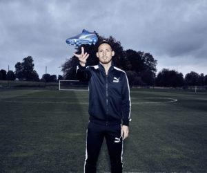 Sponsoring – David Silva nouvel ambassadeur Puma