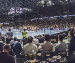 Fan Experience – Le HBC Nantes lance l'offre «H' Experience»