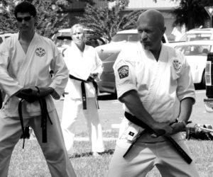 Qu'est-ce que le Iaidō, technique de combat japonaise au katana?