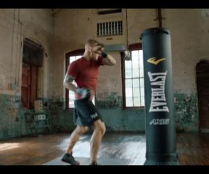 Boxe – Découvrez la nouvelle campagne publicitaire d'Everlast