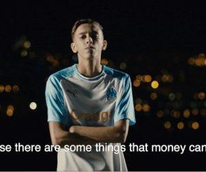 Puma prend la parole avant OM – PSG avec un film à charge contre le club parisien