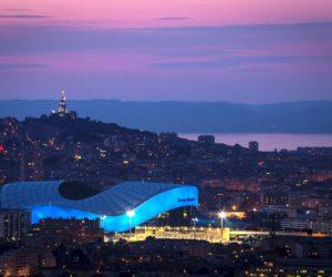 Marseille et l'Orange Vélodrome accueilleront les finales des Coupes d'Europe de Rugby 2020