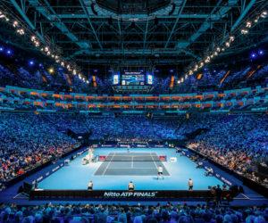 L'ATP World Tour signe avec l'agence Matta pour 2019-2021 et dévoilera bientôt sa nouvelle identité visuelle
