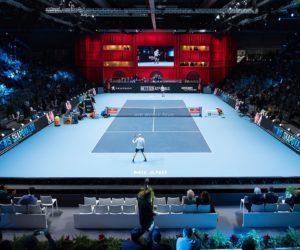 Tennis – L'ATP introduit l'arbitrage vidéo au Next Gen ATP Finals