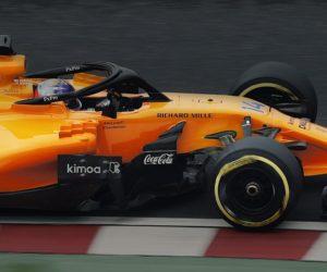 Formule 1 – Coca-Cola nouveau sponsor de l'écurie McLaren