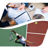 Formation – Entreprendre dans le secteur sportif !