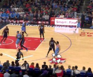 NBA – Les Los Angeles Clippers innovent en lançant une nouvelle expérience de consommation des matchs