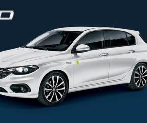 Fiat lance 3 voitures aux couleurs de la Ligue 1 Conforama