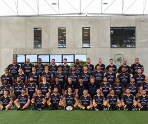 TOP 14 – Le Stade Rochelais lance une formation sur la création d'entreprise à destination de ses joueurs