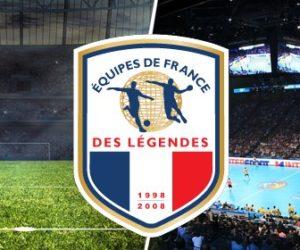La Caisse d'Epargne crée l'évènement avec un affrontement foot et handball entre champions français