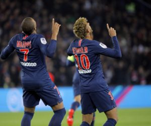 Ligue 1 Conforama – Canal+ enregistre sa meilleure audience de la saison avec PSG-Lyon
