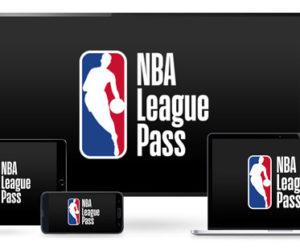 Combien coûte l'abonnement au NBA League Pass pour suivre la saison 2018-2019 ?