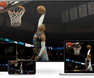 La NBA confirme le lancement d'une offre à 1,99$ pour suivre le 4ème quart-temps d'un match