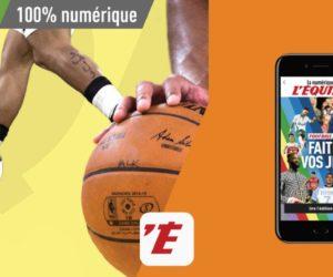 L'Equipe lance une offre dédiée aux jeunes de 16 à 25 ans pour son offre d'abonnement numérique