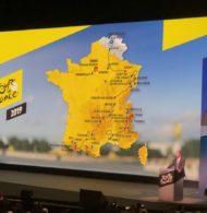 Parcours, prize money, sponsors… Le Tour de France 2019 se dévoile !