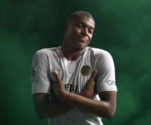 Unibet dévoile sa nouvelle campagne publicitaire «Nés pour gagner» avec les stars du PSG