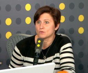 La Ministre des Sports Roxana Maracineanu va réclamer des moyens supplémentaires à l'Assemblée Nationale