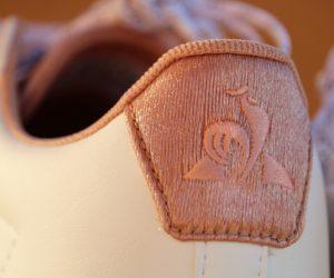 5 modèles de sneakers le coq sportif à shopper cet hiver