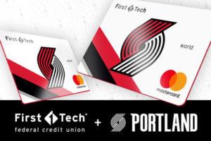 NBA – Les Portland Trail Blazers lancent leur carte de crédit avec First Tech
