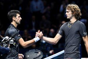 Tennis – Nike grand absent du Nitto ATP Finals 2018, un fait plutôt rare pour la marque américaine au Masters