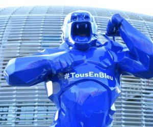 Fan Engagement – La FFT en mode #TousenBleu pour la finale de Coupe Davis contre la Croatie