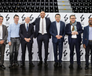Basket – Des droits TV limités pour LDLC ASVEL en Turkish Airlines EuroLeague