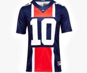 Nike dévoile des maillots de foot US aux couleurs de Tottenham et de Chelsea, avant le PSG et le Barça ?