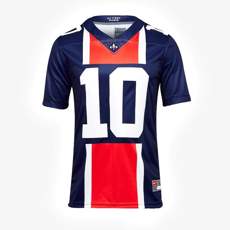 maillot football americain nike