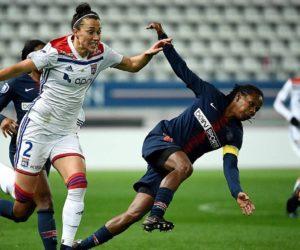 «Succès d'audience» pour Canal+ avec le match de football féminin PSG-OL diffusé en prime