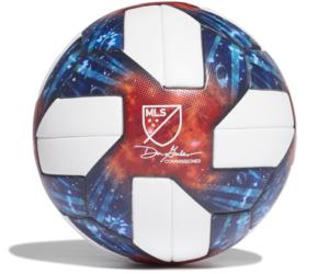 adidas dévoile «Nativo Questra», ballon officiel de la MLS pour la saison 2019