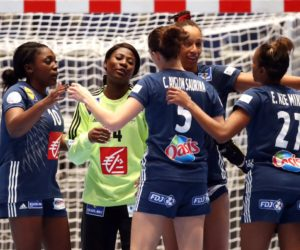 Quelles primes pour l'Equipe de France à l'Euro 2018 de Handball féminin ?