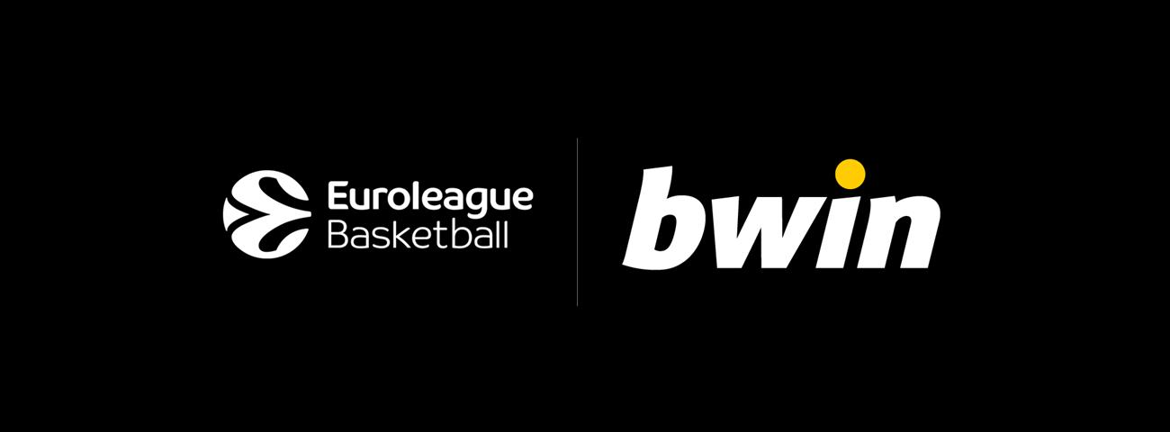 Sponsoring bwin renoue avec l'Euroleague
