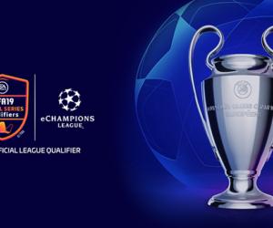100 000$ pour le vainqueur de la eChampions League 2019 sur le jeu FIFA d'EA Sports