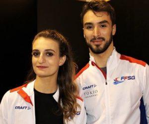 Tokio Inkarami sponsor de la Fédération Française des Sports de Glace – «Contrat qui débute à 600 000€ pour les 3 prochaines années»