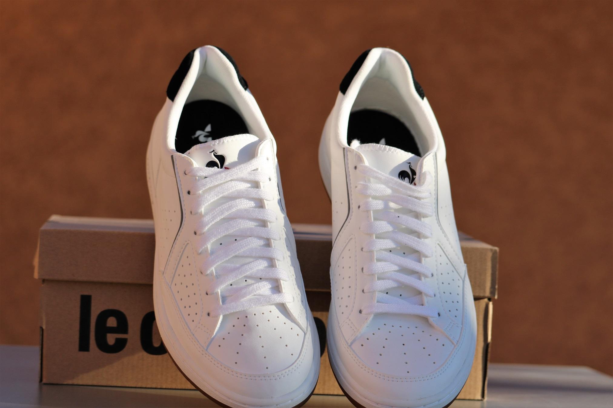 2fadc3c8738 5 modèles de sneakers le coq sportif à shopper cet hiver ...