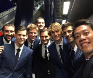 Tennis – Quelles primes pour les joueurs au Nitto ATP Finals 2018 de Londres ?
