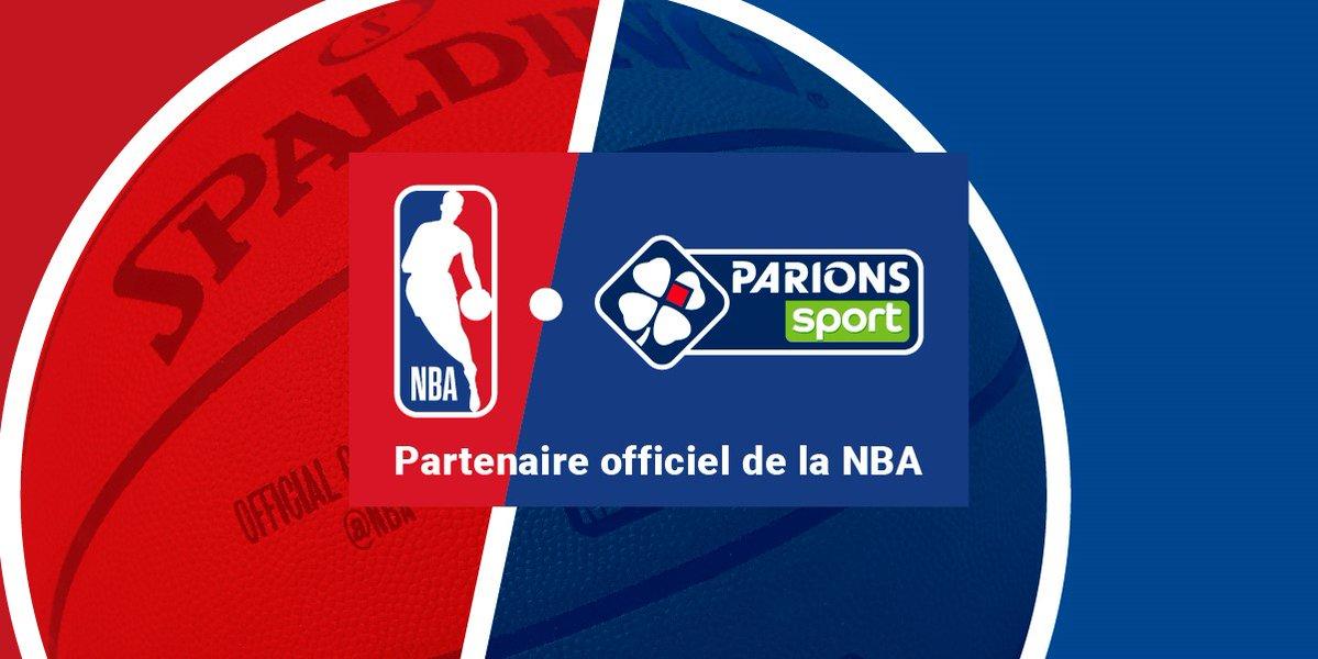 ParionsSport (FDJ) partenaire du NBA Paris Game 2020 présenté par beIN SPORTS - SportBuzzBusiness.fr
