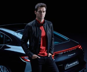Porsche et Hugo Boss annoncent un partenariat international
