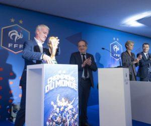 Les chiffres clés du rapport financier 2017-2018 de la Fédération Française de Football