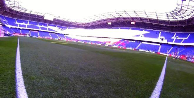 Fan Experience – Des caméras dans les poteaux de corners pour la finale MLS