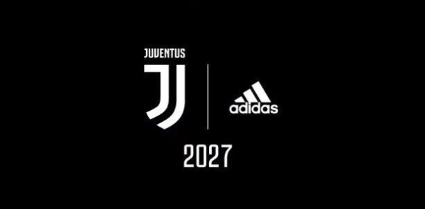 adidas prolonge avec la Juventus jusqu'en 2027 avec une
