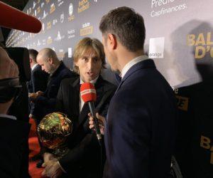 TV – Quelle audience pour le Ballon d'Or 2018 sur la chaîne L'Equipe ?
