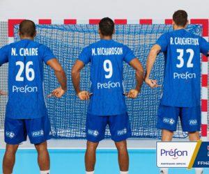 Handball – Un nouveau sponsor dans le dos des Bleus dès janvier