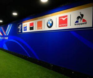 Rugby – La FFR officialise la prolongation de 4 partenaires jusqu'en 2024